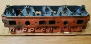Dodge Plymouth Chrysler 383 440 Bare Cylinder Head 1968 1970 Cast 2843906 906