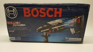 Bosch Gbh2 28l Bulldog Xtreme Max 1 1 8 In Sds plus Rotary Hammer Drill