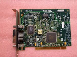 National Instruments Pci gpib Adapter 183617g 01