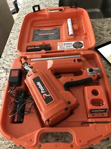 Paslode Impulse Imct 900420 Framing Nailer W case
