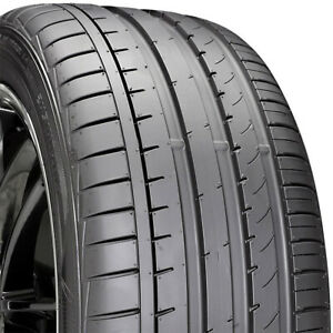 2 new 225 40zr18 Falken Fk453 92y 225 40 18 Performance 25 1 Tires 28605802