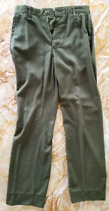 Wildland Fire Fighting Aramid Flame resistant Cargo Pants Usa 30 X 32 Excellent