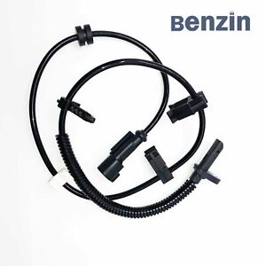 Abs Anti Lock Brakes Rear Speed Sensor 22951116 For Buick Enclave Chevry Enclave