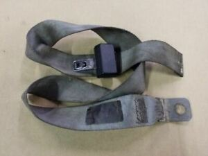 99 00 01 02 03 04 05 06 07 Ford F250 F350 Extended Cab Rear Center Seat Belt