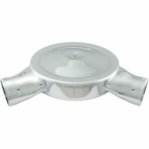 Spectre Air Cleaner Assembly New 98638