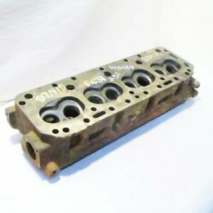 Used Cylinder Head Ford 900 4000 800