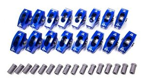Sbc Roller Rocker Arms 1 5 Ratio 7 16 Stud
