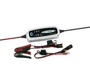 Battery Charger Multi Us 3300