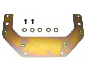 Bellhousing Adapter Chevy To B o p Engine