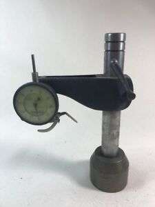 Federal D81s Indicator Comparator Stand Base 11