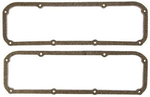 Valve Cover Gasket Set Sbf 351c 400 250 Thick