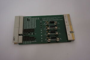 Twin Industries 2000 extm Compact Pci Extender Board Assembly