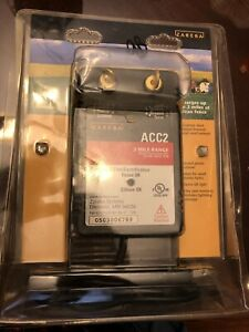 Zareba Acc2 Electric Powered Solid State 2 mile Fence Charger