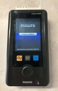 Philips Intellivue Mx40 1b4 Wearable Portable Patient Monitor tested 2290