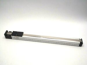 Thk Vlast45 06 0400 Vla Series Rodless Linear Actuator 400mm 15 75 Stroke