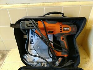 Ridgid R6791 1 3 Drywall Decl Collated Screwdriver Corded Screw Gun
