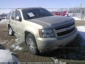 Passenger Front Seat Bucket bench Electric Fits 07 08 Avalanche 1500 301627