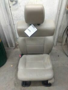 Driver Front Seat Bucket Captains Crew Cab Fits 04 08 Ford F150 Pickup 320031