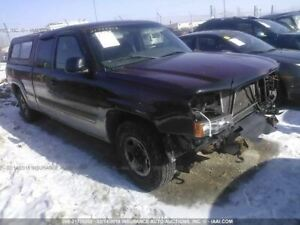 Driver Front Seat Bucket And Bench Manual Fits 03 07 Sierra 1500 Pickup 302505