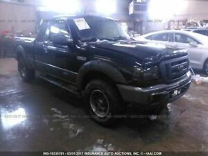 Passenger Front Seat Super Cab Bucket 40 40 Manual Fits 06 09 Ranger 279721