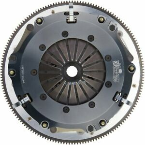 Hays Clutch Kit New For Ford Mustang 2013 2014 96 207