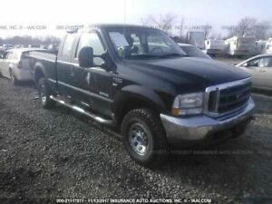 Driver Front Seat Bucket 40 40 Captains Fits 01 04 Ford F250sd Pickup 296268