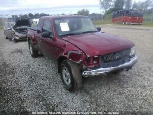 Passenger Front Seat Super Cab Bench 60 40 Manual Fits 02 03 Ranger 284480