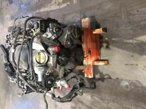 Engine 6 2l Vin J 8th Digit Opt L99 Fits 10 15 Camaro 324977