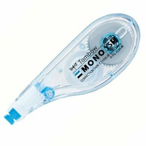 from Japan Tombow Mono Ys Correction Tape 5mm witdh 10pcs Blue Ct ys5c40 10p