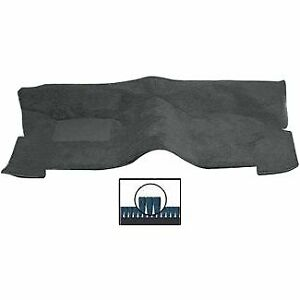 Newark Auto Products Carpet Kit Front New For Ford Bronco 1980 1988 16a 2001807