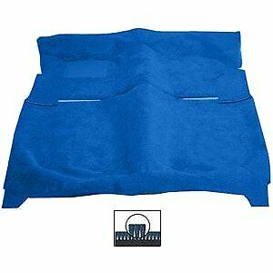 Newark Auto Products Carpet Kit Front Rear New For Dodge Charger 26 0022170