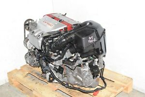 Jdm Honda K20a Type R Engine And 6 Speed Lsd Y2m3 Transmission Rsx Dc5 Type R