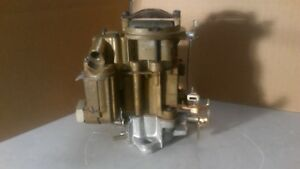 Chevrolet Gm Rochester 1 Bbl Monojet Mv New Carburetor