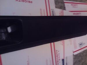 Arm Rest From A 1968 Oldsmobile Toronado Passenger Side Front 44 Plus Inches