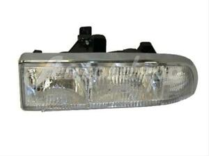 For 2000 1999 1998 2001 Chevy S10 Blazer Headlight Assy Lh