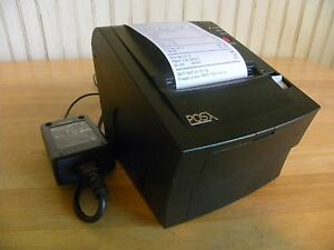 Posx Xr510 Thermal Pos Point Of Sale Receipt Printer