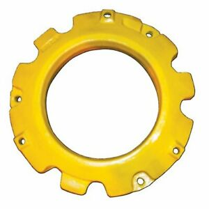 Weight Rear Wheel John Deere 7700 4755 9400 7200 4455 4255 4055 7720 8430