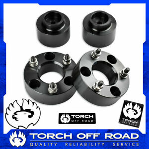 3 Front 2 Rear Leveling Lift Kit For 2019 Dodge Ram 1500 2wd 4x2 Suspension