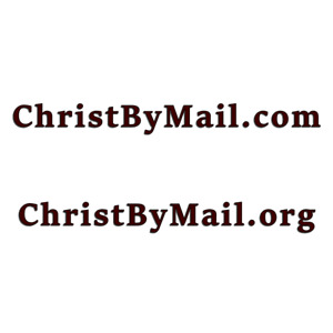 Christ Jesus Christian Bible Lord Book Store Church Outreach com org Domains