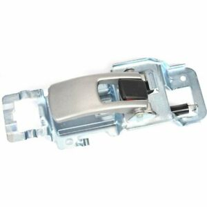 Ac Delco Interior Door Handle Front Or Rear Driver Left Side New For 15926295