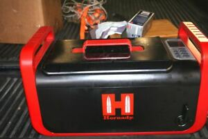 Hornady Lock And Load Sonic Cleaner 7L with Extra trays basket