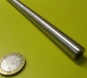 316 Stainless Steel Tube 1 2 Od X 260 Id X 120 Wall X 48 Length