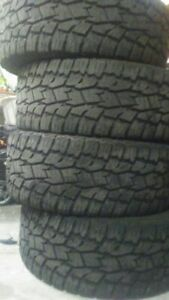 Toyo Open Countrytires Size Lt305 55 r20 opa t2 b a02 W rims