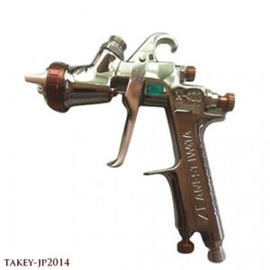 Anest Iwata W 400 184g 1 8mm Bellaria Spray Gun Without Cup Free Shipping