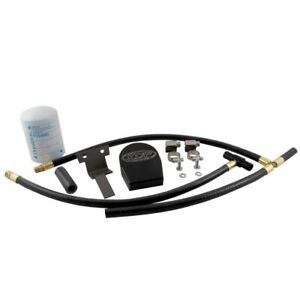 Xdp Coolant Filtration Filter System For 2003 2007 Ford 6 0l Powerstroke Diesel