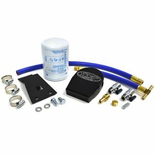Xdp Coolant Filtration Filter System For 99 5 2003 Ford 7 3l Powerstroke Diesel
