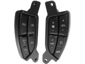 03 06 Oem Ford Cruise Control Switch Set Mercury Mountaineer Expedition Explorer