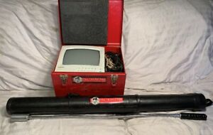 The Inspector Heat Exchanger Video Inspection Camera Works Great Wand Hvac Scope