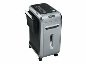 Fellowes Intellishred Sb 99ci Shredder 3229901
