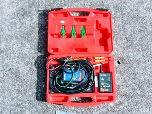Power Probe Ect2000 Short Open Circuit Tester Excellent Condition